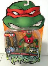 SKATIN RAPHAEL • CARDED • TEENAGE MUTANT NINJA TURTLES • CARTOON NETWORK
