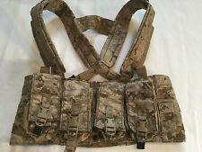 EAGLE INDUSTRIES AOR1 MULTIPURPOSE CHEST RIG V.2 NAVY SEAL DEVGRU USSOCOM
