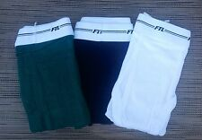 Vintage Fruit of the Loom Briefs Boys size 10-12 Underwear Lot of 3 NEW