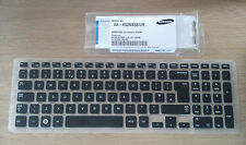NEW Genuine Samsung Keyboard Skin Protector for Series 3 350V5C 355V5C Laptop