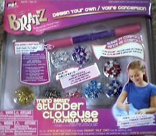 Bratz Fashion Design kit Stud Studder Rhinestones Craft