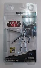 STAR WARS EXCLUSIVE: STORMTROOPER COMMANDER - FORCE UNLEASHED
