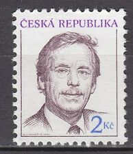 CZECH REPUBLIK 1993 **MNH SC#2879 President Pavel Havel
