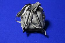 Back Pack Accessory for 1/6 or 12 inch Toy Action figure