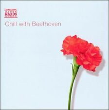 Chill with Beethoven, New Music