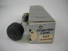 GE Projection Lamps DHT 1200W 115-120V NOS