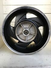 Triumph Rocket3 Rear Wheel NOS Roadster Rocket III 3