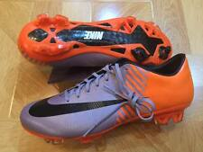 Nike Mercurial Vapor Superfly II 2 FG WC WORLD CUP 100% Authentic Size 10 US