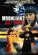 Moonlight Cutter  - NEW DVD--FREE UPGRADE TO 1ST CLASS SHIPPING