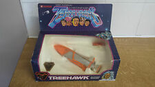 BANDAI TERRAHAWKS TREEHAWK ACTION MODEL FIGURE NEW & BOXED SPECIAL DELIVERY
