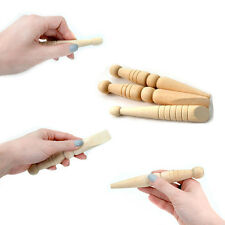 3PCS Massage Tool Acupuncture Stick Trigger Healing Point Tool new for Palm Body
