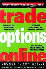 Trade Options Online (Wiley Online Trading for a Living)