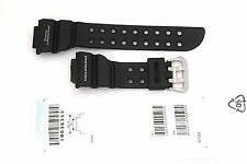 CASIO ORIGINAL REPLACEMENT WATCH BAND: 10036353  DW8200BK G SHOCK