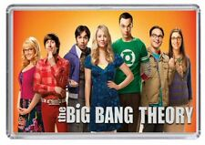 Big Bang Theory Fridge Magnet #4