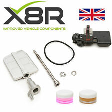 For BMW DISA Valve Rebuild Aluminium Repair Fix Kit Overhaul M54 3.0 ltr