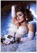 Madonna signed autograph photo UACC AFTAL