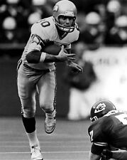 Seattle Seahawks STEVE LARGENT Glossy 8x10 Photo NFL Football Print Poster