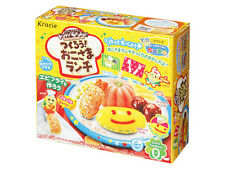 kracie popin cookin happy kitchen Japanese candy making kit Okosama lunch