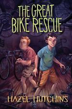 The Great Bike Rescue (Orca Young Readers)