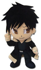 Durarara!! 8'' Izaya Plush Doll Anime Manga Licensed NEW