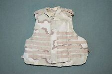 "ACE 1:6 Modern US Army Camo Vest Gear Equipment for 12"" Action Figures C-68"