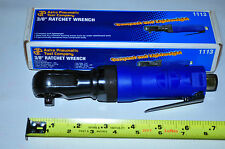 """3/8"""" Drive Palm Air Ratchet Wrench Astro Pneumatic 1113  50 ft lbs."""