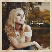 Skintight LIV KRISTINE CD ( FREE SHIPPING)