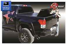 "Bak Flip 26409 G2 Fold Up Tonneau Cover for Toyota Tundra Crew Max 66.7"" Bed"