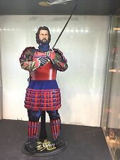 1/6 SCALE- CUSTOM-- The Last Samurai- Tom Cruise...very cheap...cheap.look