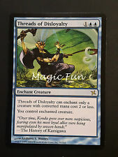 FILI DI INFEDELTÀ - THREADS OF DISLOYALTY ENG - MTG MAGIC [MF]