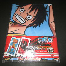 Monkey D Luffy Bed Sheet anime One Piece official