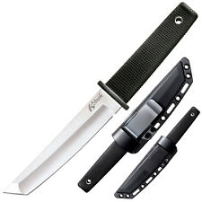 "Coldsteel 17T Cold Steel Kobun Fixed 5-1/2"" Tanto Blade Boot Knife Secure-ex"