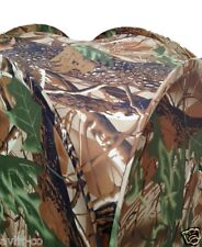 Camouflage Portable Changing Room Pop Up Dressing Toilet Shower Camping Tent