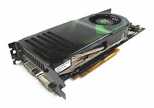Dell DU356 nVidia GeForce 8800GTX 768MB DDR3 DCV-00187-N4-GP DVI/DVI PCIe G.Card