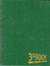3rd ROCK FROM the SUN Cast and Crew Yearbook Limited Distribution