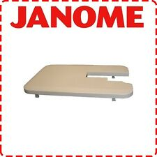Janome Large Extension Table for JR1012, RE1306, EL2000, RE1706, 1008