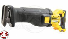 New DeWALT FLEXVOLT DCS388B 60V MAX Brushless SawZall Cordless Reciprocating Saw