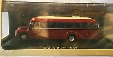 "DIE CAST BUS "" VOLVO B375 - 1957 "" SCALA 1/72 ATLAS"