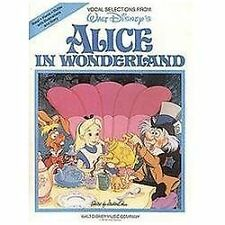 Alice in Wonderland-ExLibrary
