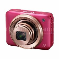 Canon PowerShot N2 16.1 MP Pink Digital Camera S5657