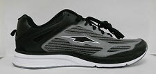 AVIA Men's Impact Running Athletic Shoes Size Grey/Black 10.- *Free Shippin
