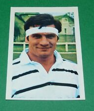 N°61 BESSON BRIVE AGEDUCATIFS ETOILES DU RUGBY 1971-1972 PANINI