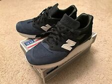 NEW BALANCE M998RF RONNIE FIEG CITY NEVER SLEEPS NY NAVY BLUE BLACK WHITE 8.5 RF