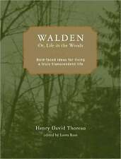 Walden - Audio Book Mp3 CD - Henry David Thoreau - *BUY 4 GET 1 FREE*