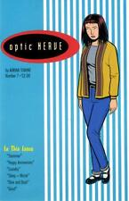 Adrian Tomine - OPTIC NERVE #7 [Self published]
