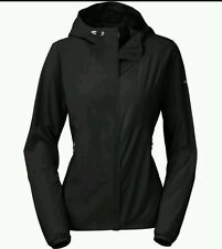 NWT! The North Face BOND GIRL Hiking Outdoors Jacket Black Lg womens Hoodie