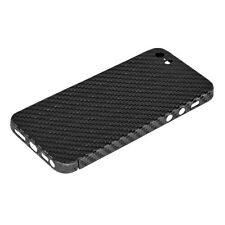 Carbon Series Cover - Für Apple iPhone SE / 5S / 5 Nevox Schutzhülle