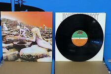 LED ZEPPELIN - Houses of the Holy LP 1973 Atlantic German Import