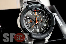 Casio G-Shock Gravity Defier Aviator Men's Watch G-1200D-1A
