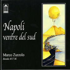 NAPOLI VENTRE DEL SUD NEW CD